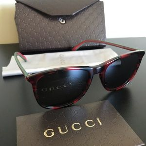 Gucci Glasses unisex, Authentic make me a offer!